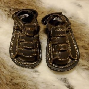 Faded Glory boys's  sandals